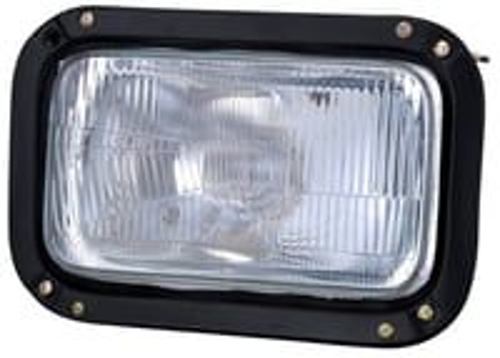 Head Light Tata 407
