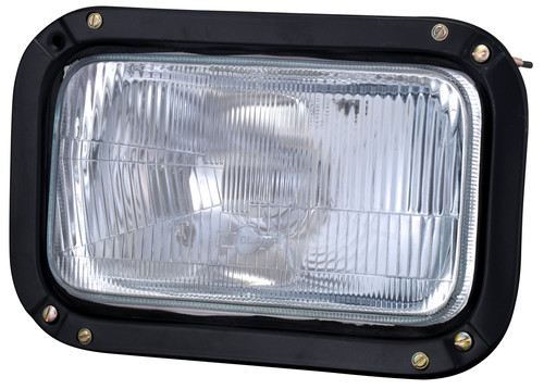 Head Light Tata 407