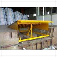 Dock Leveler