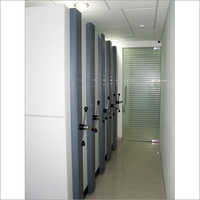 Storage Mobile Compactor