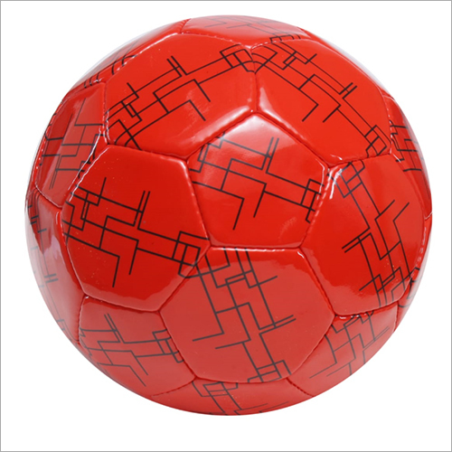 Glossy Football