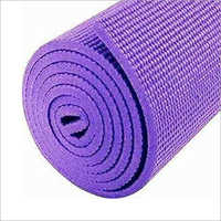 Trancy Plain Yoga Mat