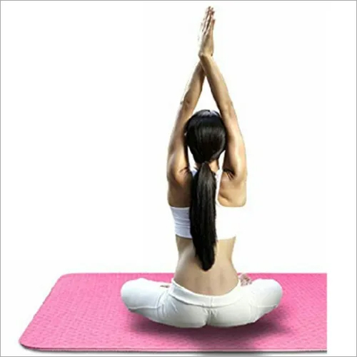 Trancy Ladies Yoga Mat