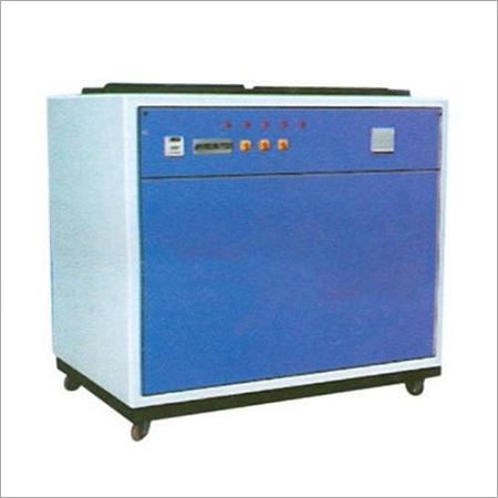 Air Chiller Machine