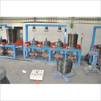 MS BINDING WIRE MAKING MACHINE