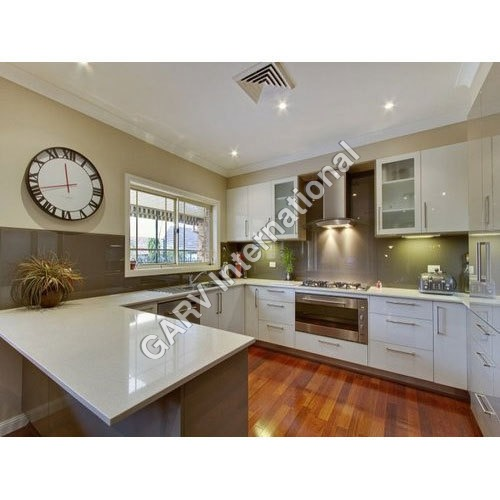 Modular Kitchen and Services