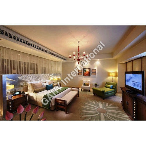 Turnkey Interior Design Service