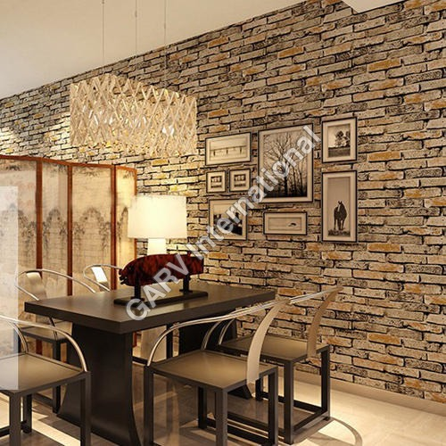 Brick Wallpaper Design Service