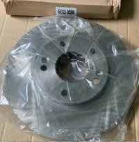 Hyundai Front Brake Disc 51712-2C000