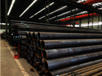 Seamless pipe API 5L Gr.B/ L245N/ L290N/ L360N / X42-X80 Casing pipe