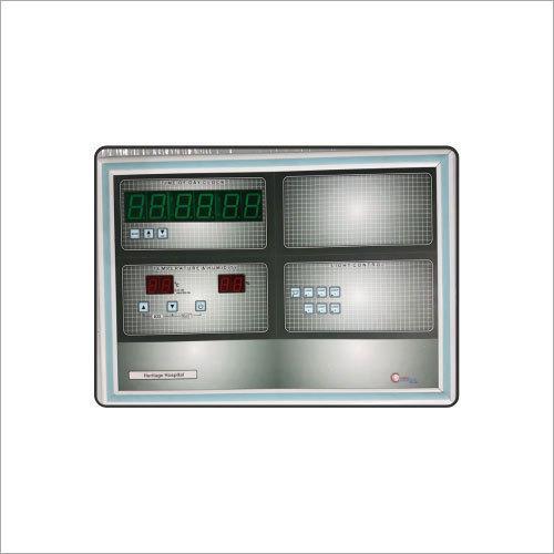 OT Touch Screen Control Panels