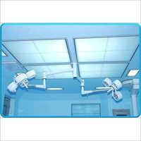 Planar Laminar Flow System