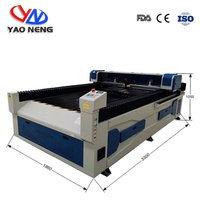1325 CO2 Laser Cutting Machine CNC Engrave Machine