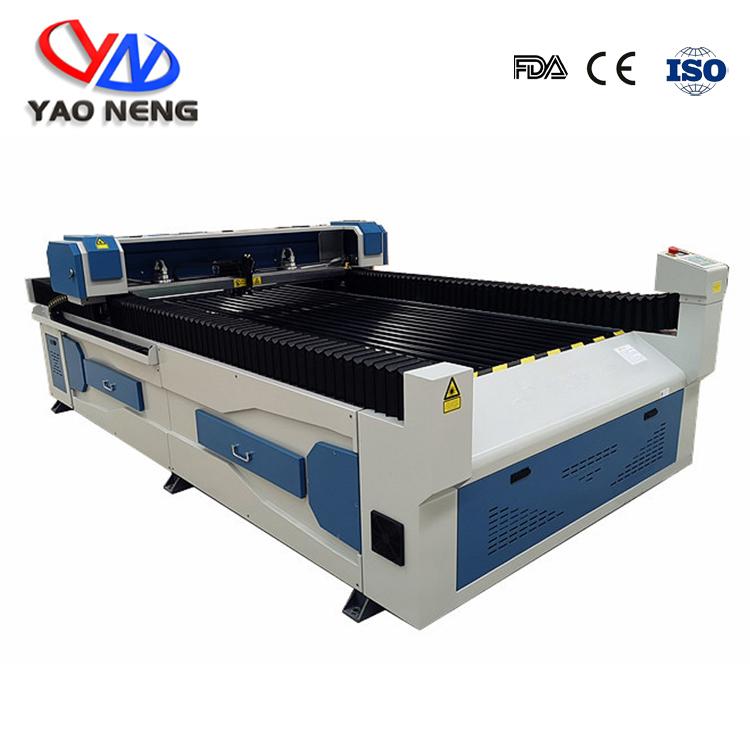 CNC Engrave Machine