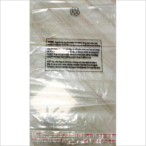 Side Seal Flap Bags