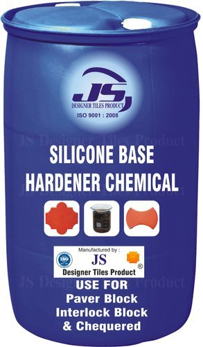 Silicone Base Hardener Chemical