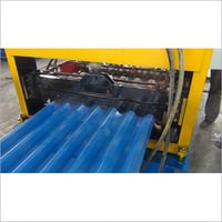 Customized Wall Panel Roll Forming Machine