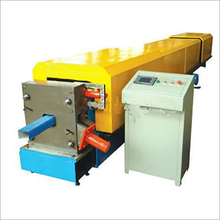 Durable Downpipe Spout Roll Forming Machine