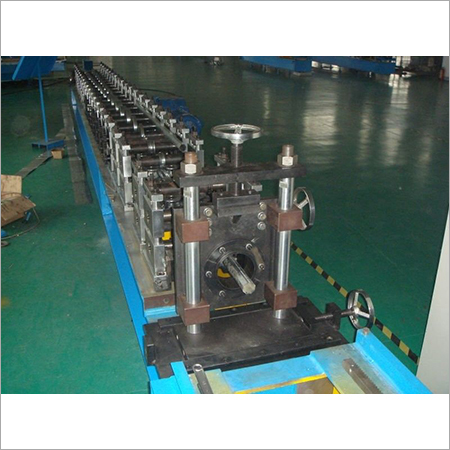 13 Stations Downspout Roll Forming Machine