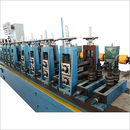 PLC Control System Downspout Roll Forming Machine