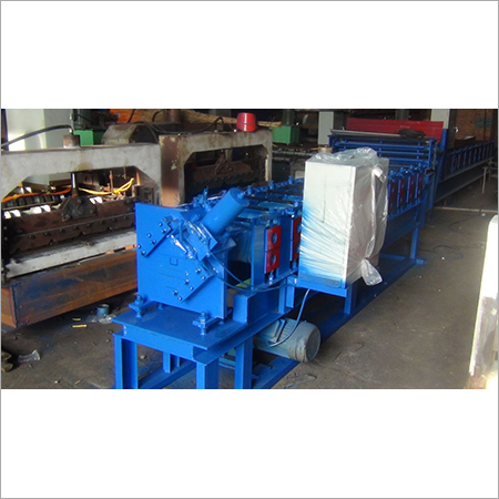 Electric Pipe Roll Forming Machine