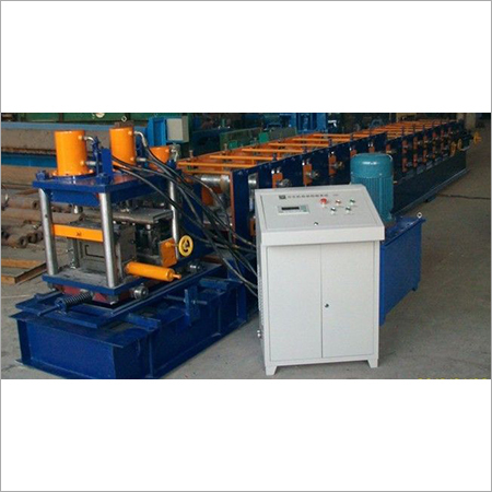 Durable Door Frame Roll Forming Machine