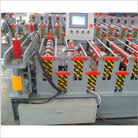 Hydraulic Pressure Corrugated Metal Roll Forming Machine
