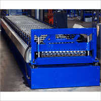 High Precision Automatic Corrugated Roll Forming Machine
