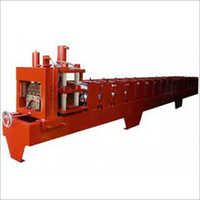 Water Gutter Sheet Metal Roll Forming Machines