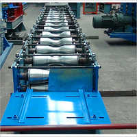 Aluminum Standing Seam Metal Roof Machine