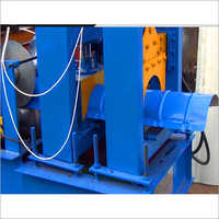 16 Mm Frame Thickness Roll Forming Roofing Machine