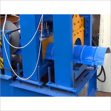 500 Mm Coil Width Metal Roofing Machines