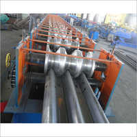 380V Highway Guardrail Roll Forming Machine