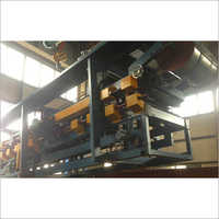 Hydraulic Pressure Sandwich Panel Production Line