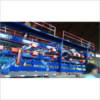 Cold Room Sandwich EPS Panel Production Line