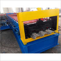 Fully Automatic Floor Decking Forming Machine