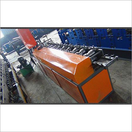 3 Ton Weight Roller Shutter Door Machine