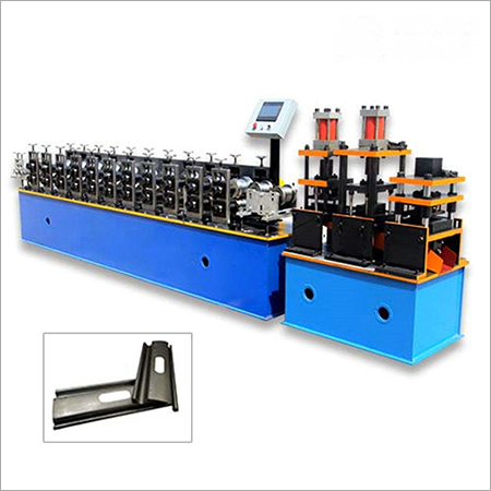 Durable Shutter Door Forming Machine