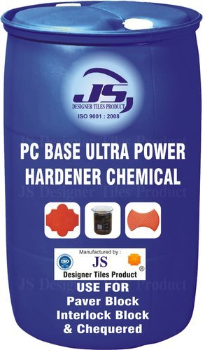 PC Base Ultra Power Hardener Chemical