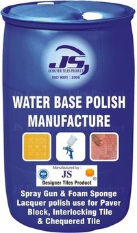 Water Base Polish