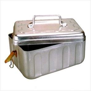Aluminium Case for Midwifery Kit
