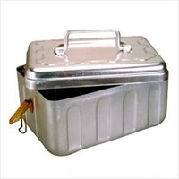 Aluminium Case for Midwifery Kit