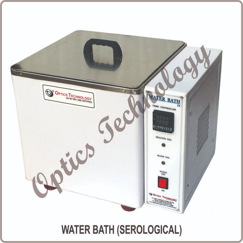 Water Bath - Serological