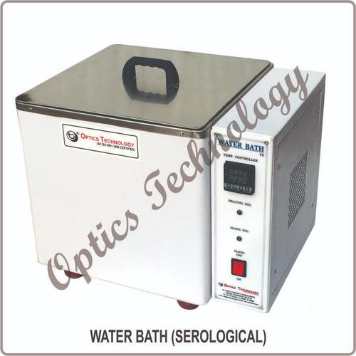 Water Bath - Serological