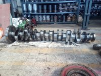 Wartsila 8L20 Std Crankshaft