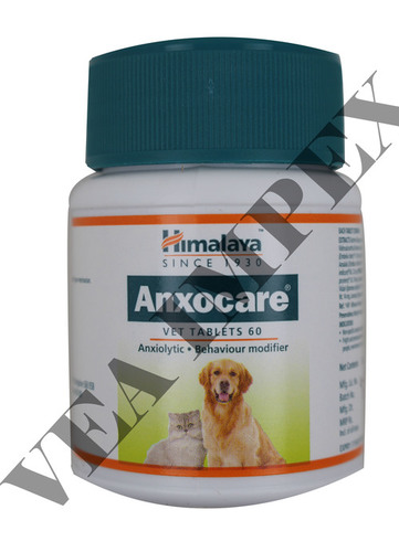 ANXOCARE VET TABLETS 60