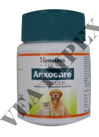 ANXOCARE VET TABLETS 60-FEED SUPLIMENT
