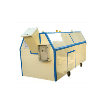 Waste Food Composter Machine