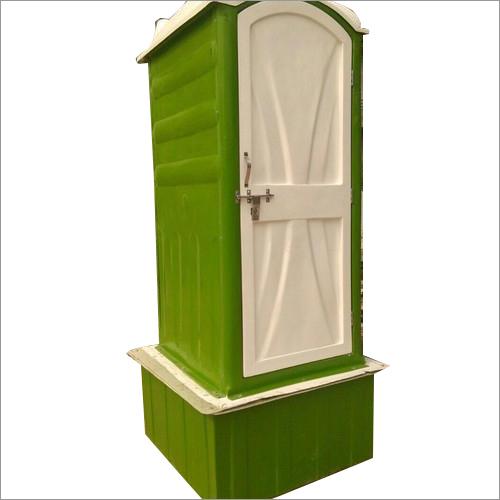FRP Portable Toilet With Bio Tank