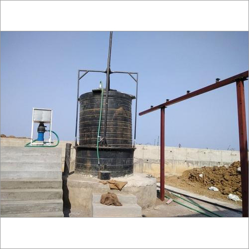 Domestic Biogas Plant